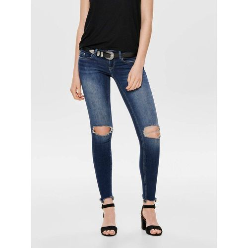 Jean skinny ONLCoral cheville destroy - ONLY - Shopsquare