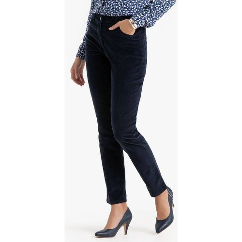 Pantalon velours stretch - Anne weyburn - Shopsquare