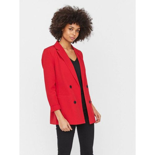 Blazer Double boutonnage - NOISY MAY - Modalova