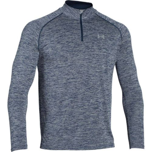 T-shirt Tech 1/4 Zip - Under Armour - Shopsquare