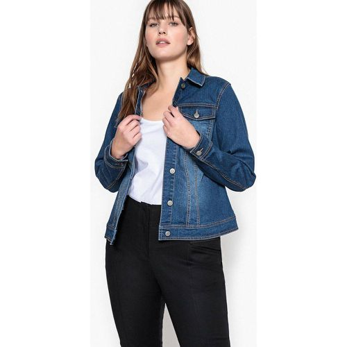 Veste en jean - LA REDOUTE COLLECTIONS PLUS - Modalova