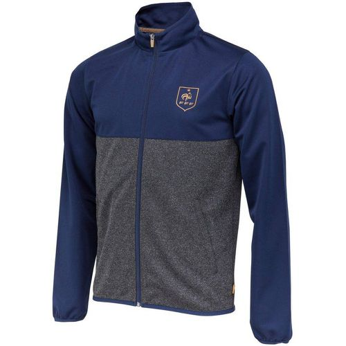 Veste Rétro France Lifestyle / - MADE IN SPORT - Shopsquare