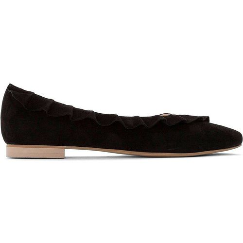 Ballerines cuir - LA REDOUTE COLLECTIONS - Shopsquare