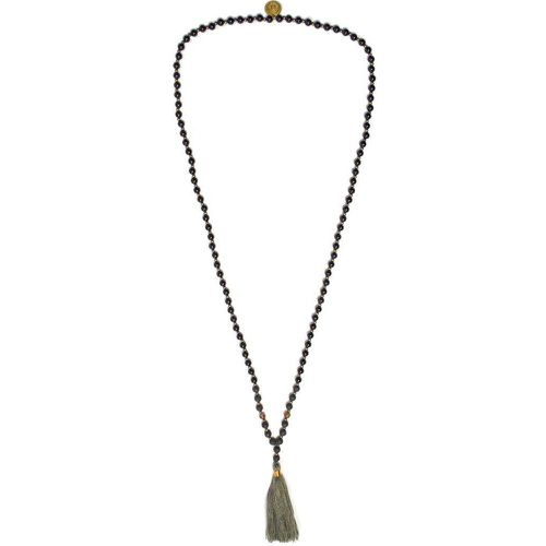 Collier Mala Sérénité - YOGA SEARCHER - Shopsquare
