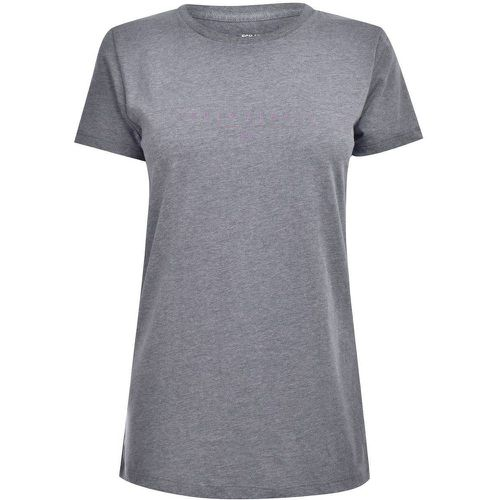 T-shirt col rond - Under Armour - Shopsquare