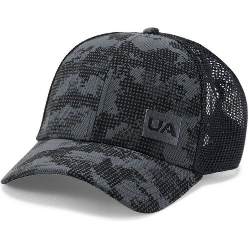 Casquette UA BLITZING TRUCKER 3.0 - Under Armour - Shopsquare
