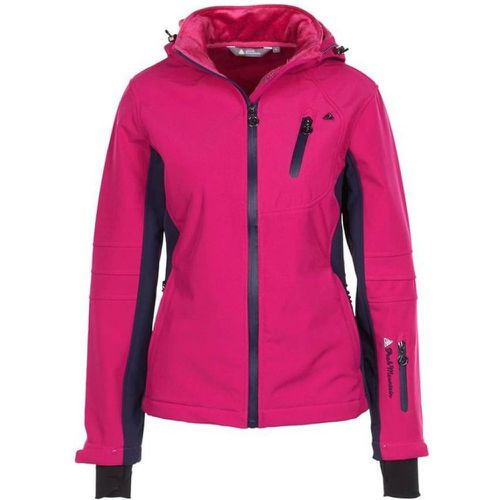 Blouson softshell ARIBA--S - PEAK MOUNTAIN - Shopsquare