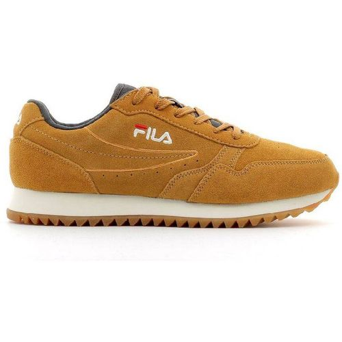 Basket basse ORBIT JOGGER RIPPLE S NEW - Fila - Modalova