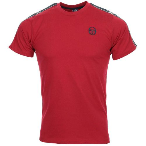 T-shirt Feather T-Shirt - Sergio Tacchini - Modalova