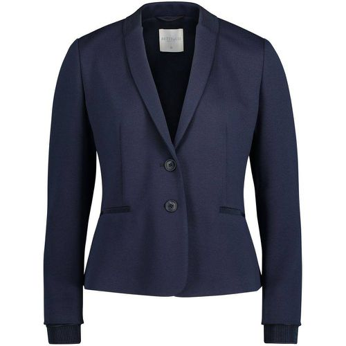 Blazer molletonné - BETTY & CO - Modalova