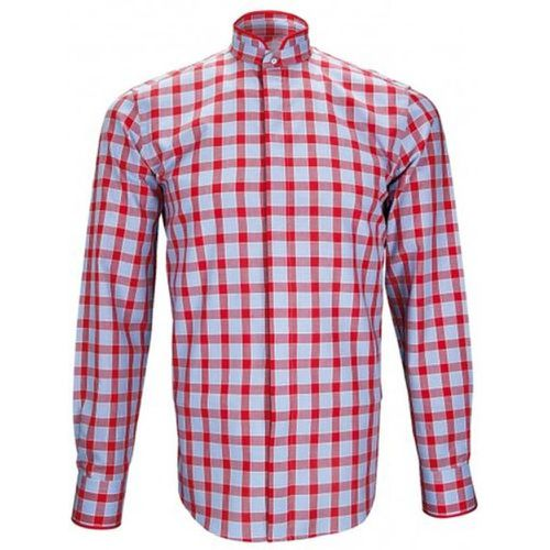 Chemise col mao winch - ANDREW MAC ALLISTER - Shopsquare