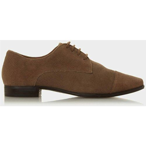 Chaussures à lacets - FENTAN - DUNE LONDON - Shopsquare