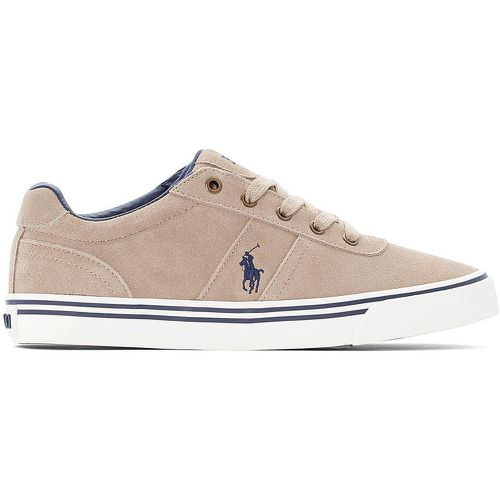 Baskets cuir Hanford - Polo Ralph Lauren - Modalova