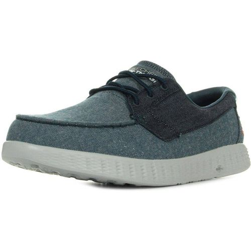"Chaussures On the Go Glide ""Coastline Denim"" - Skechers - Shopsquare"