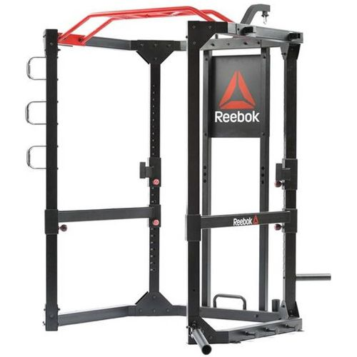 Power Rack Reebok 10009088 - Reebok - Shopsquare