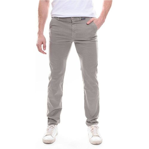 Pantalon Chino Coupe Ajustée Curtom - RITCHIE - Shopsquare