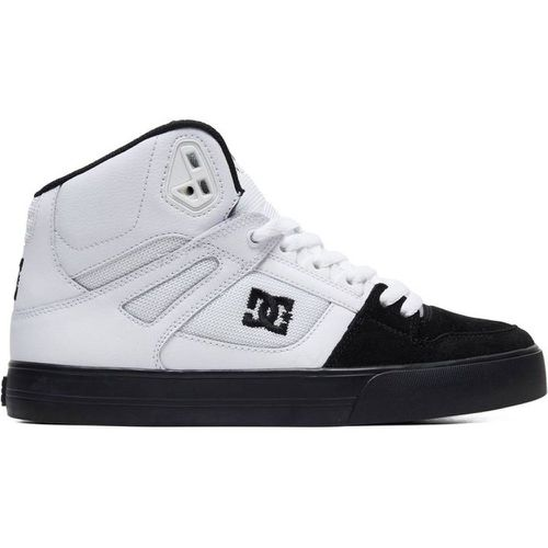 Chaussure Pure WC - DC SHOES - Shopsquare