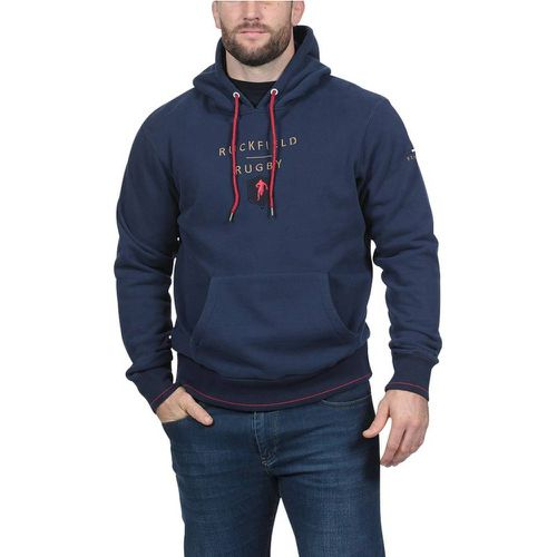 Sweat capuche France - RUCKFIELD - Shopsquare