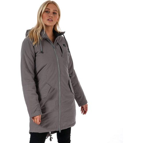 Veste parka Relaxed - Bench - Shopsquare