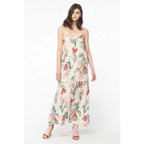 b63dc64932087 Robe longue sans manche - BEST MOUNTAIN - Shopsquare