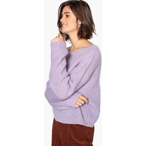Pull oversize - LA REDOUTE COLLECTIONS - Shopsquare