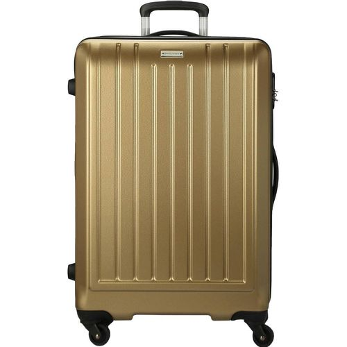 Valise Rigide ABS 76 cm - DAVID JONES - Shopsquare