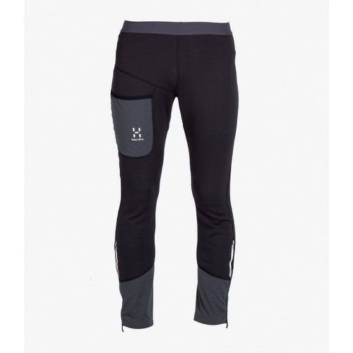 Collant de ski TOURING TIGHTS MEN BLACK - Haglofs - Shopsquare