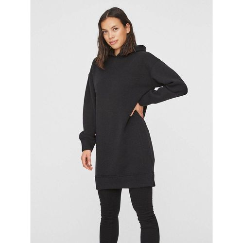 Robe Capuche jersey - NOISY MAY - Modalova