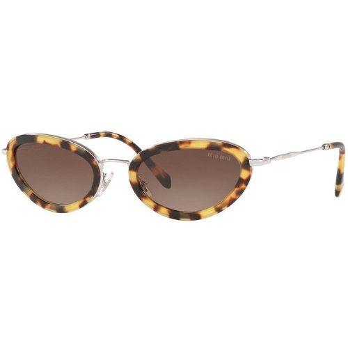 Lunettes de soleil CORE COLLECTION MU 58US - Miu Miu - Shopsquare