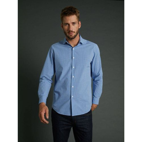 Chemise Regular Fit vichy - CYRILLUS - Shopsquare