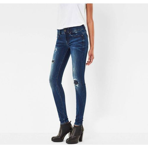 Jean MIDGE CODY SKINNY taille standard - G-Star Raw - Shopsquare