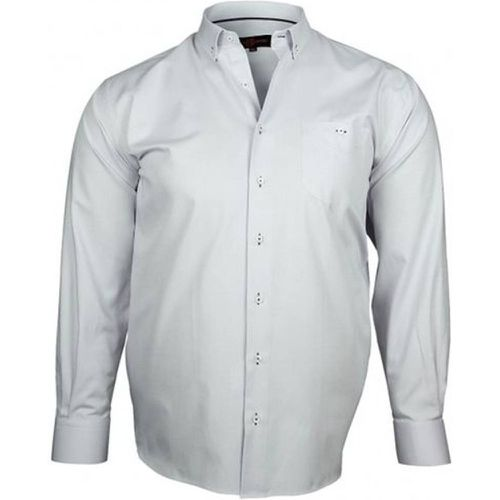 Chemise oxford casual - DOUBLISSIMO - Shopsquare
