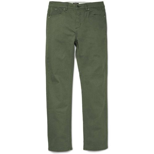 Pantalon James 5P Slim - Etnies - Shopsquare