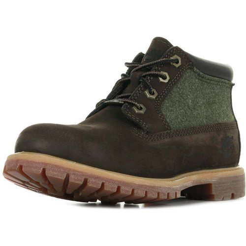 Boots Nellie Chukka Double - Timberland - Shopsquare