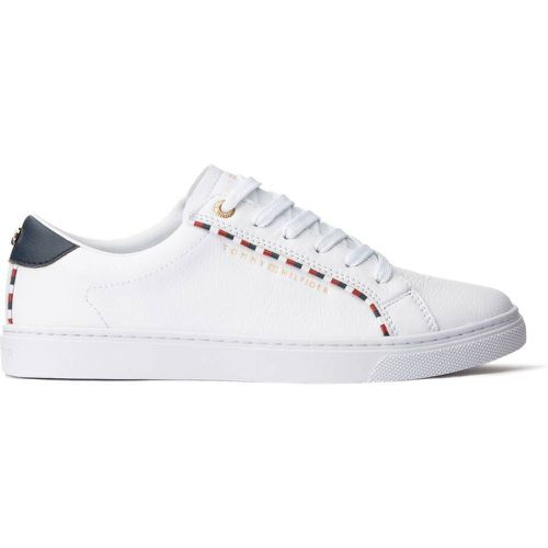 Baskets Corporate Detail - Tommy Hilfiger - Shopsquare