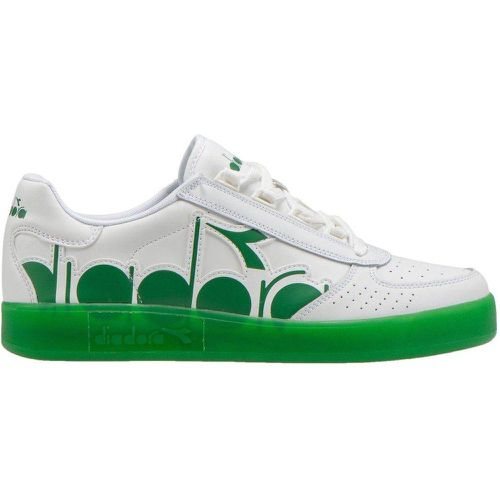 Basket mode B.ELITE BOLDER - Diadora - Shopsquare