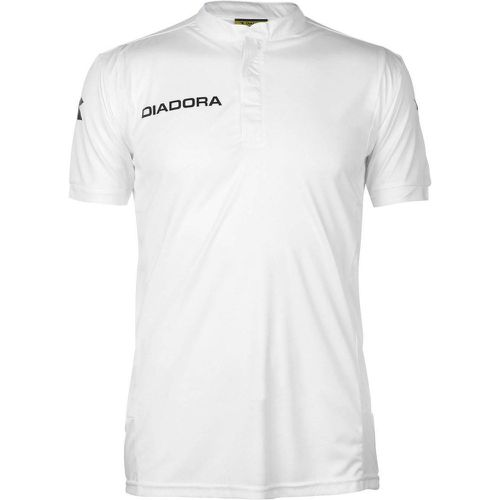 Top baselayer de sport manche courte - Diadora - Shopsquare