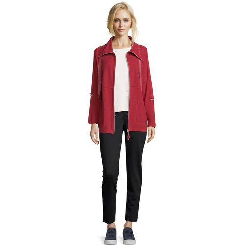 Cardigan en maille casual - Betty Barclay - modalova