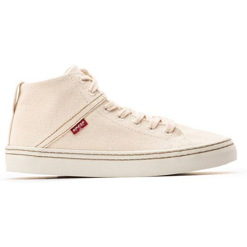 Baskets en coton Bio Sherwood High - Levi's - Modalova