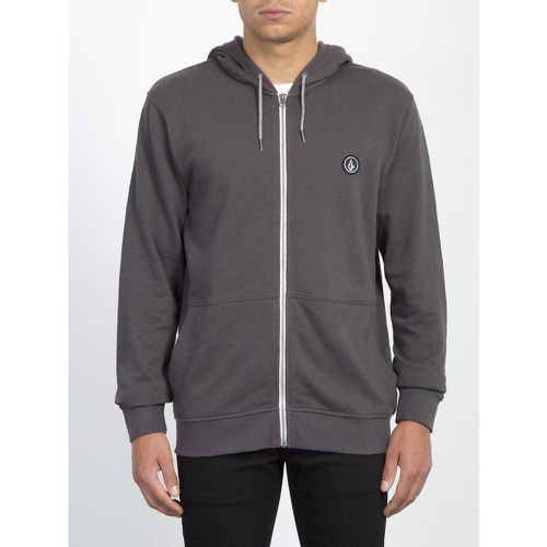 Sweat zippé Litewarp - Volcom - Modalova