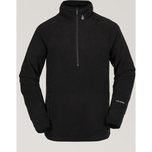 Zip Polartec® - BLACK - Volcom - Shopsquare