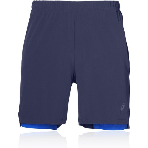In-1 7 Inch Running Shorts - SS19 - ASICS - Shopsquare