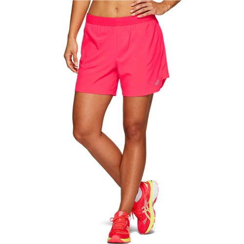 "In-1 5.5"" Women's Running Shorts - AW19 - ASICS - Shopsquare"