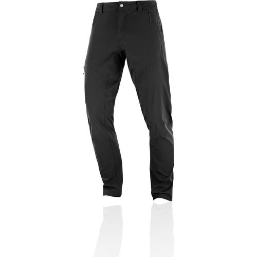 Wayfarer Tapered Pants - AW19 - Salomon - Shopsquare