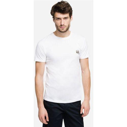 96df2244735426 K/Ikonik t-shirt à écusson