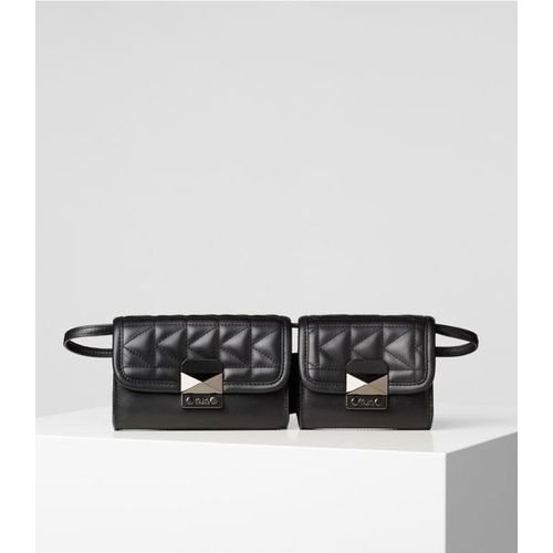 Double sac K/Kuilted - Karl Lagerfeld - Shopsquare