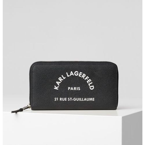 Portefeuille Rue St Guillaume - Karl Lagerfeld - Shopsquare