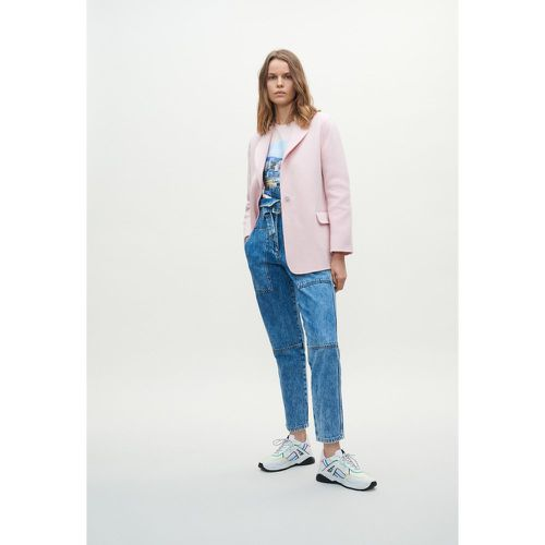 Manteau court - Claudie Pierlot - Modalova