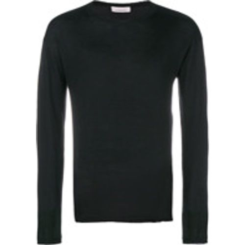 Crew neck sweater - Laneus - Shopsquare
