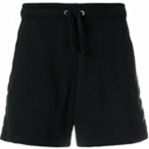 Piped logo track shorts - Faith Connexion - Shopsquare